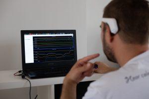 EEG Research - Harmony Lightbox